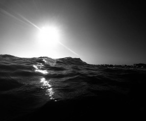 Soñar con un tsunami