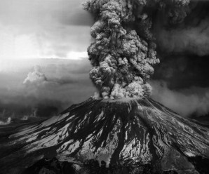 Soñar con Volcán: Acontecimientos llenos de emoción