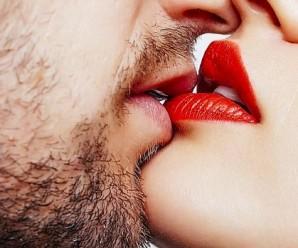 Significado de sueños con Besos
