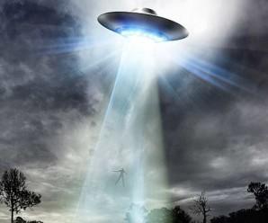 Soñar con Ovnis y Extraterrestres