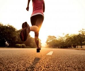 Significado de soñar con correr