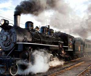 Soñar con viajar en tren