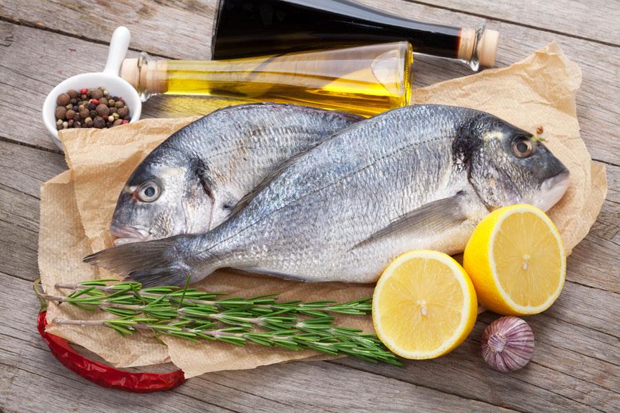 So ar con cocinar pescado que significa for Cocinar para 40 personas