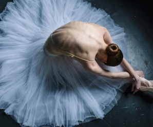 Soñar con Bailarinas