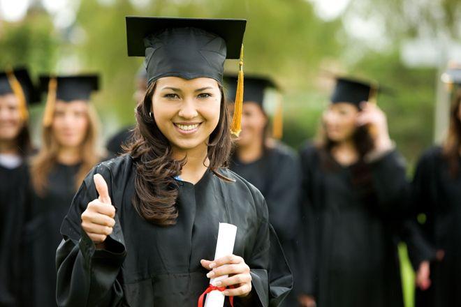 Soñar con la universidad una nueva etapa