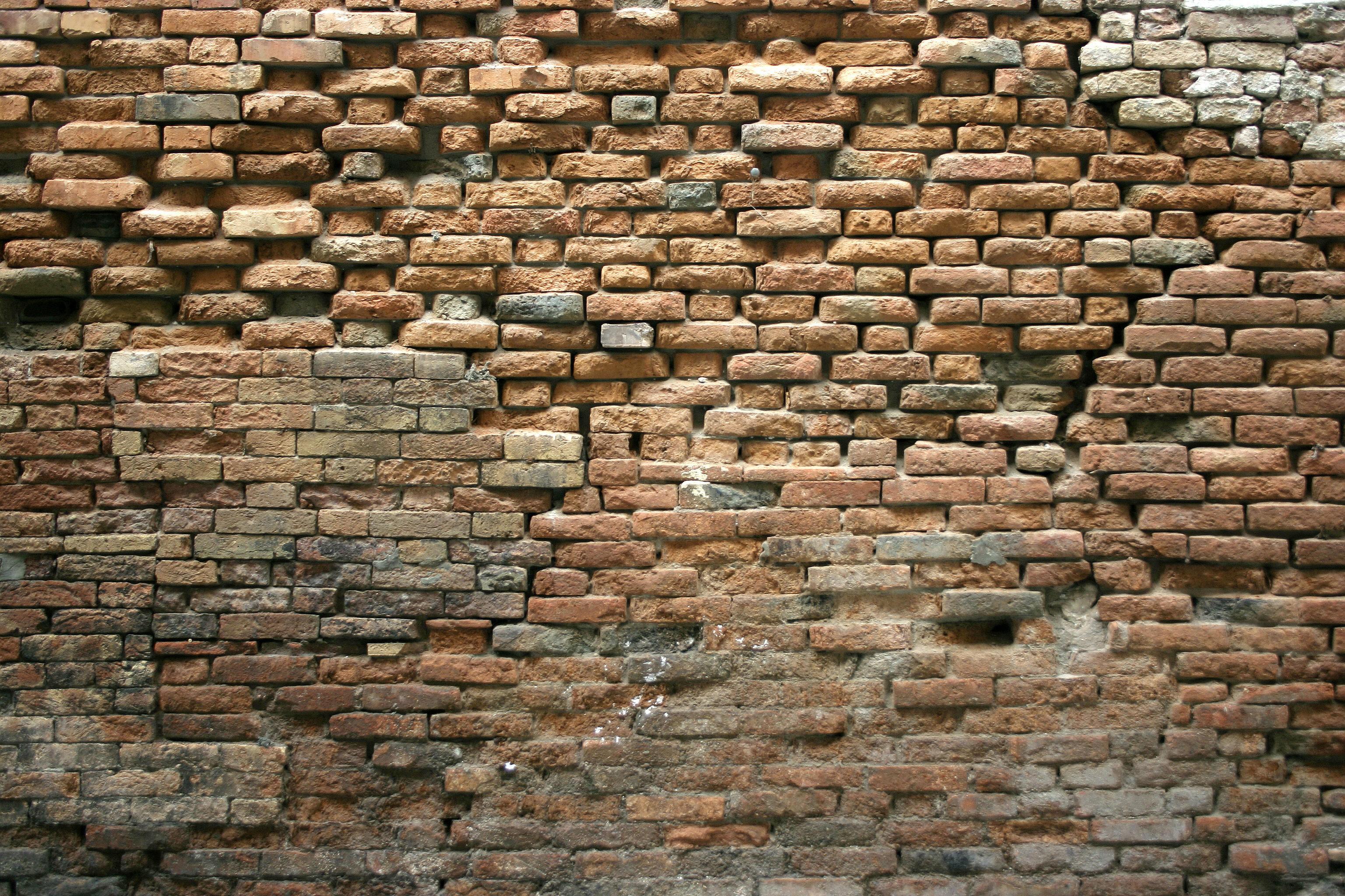 Soñar con una pared