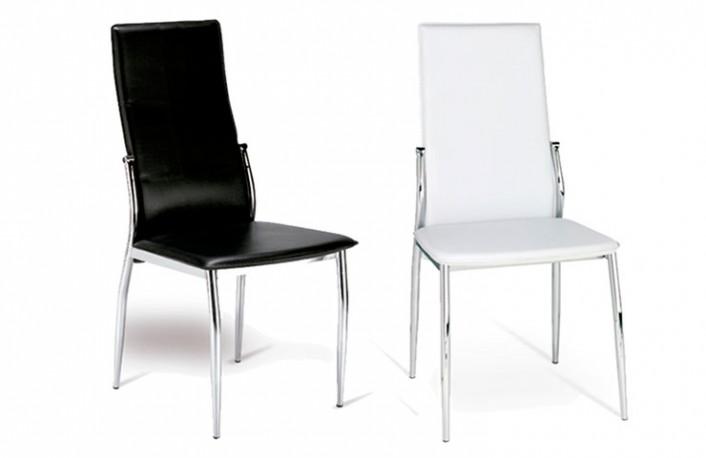 So ar con sillas que significa for Sillas de cocina cromadas
