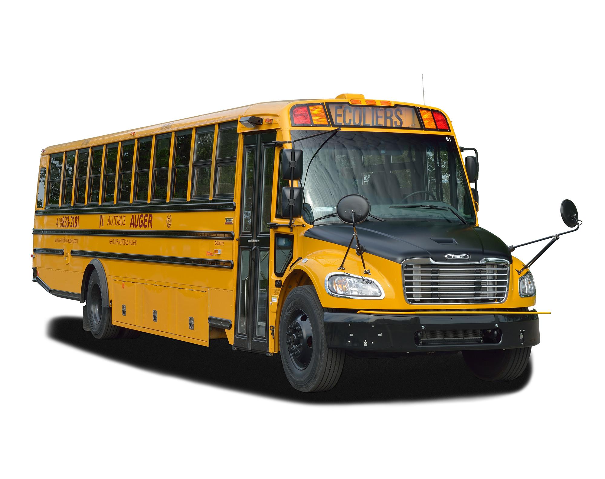 Soñar con autobús cambio seguro