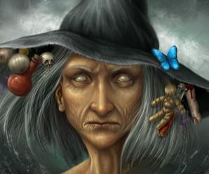 Soñar con brujos o brujas