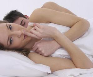 Soñar con escenas eróticas