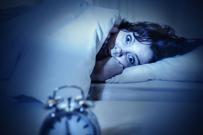 Soñar pesadillas