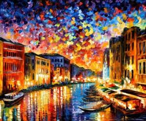 Soñar con Obras de Arte