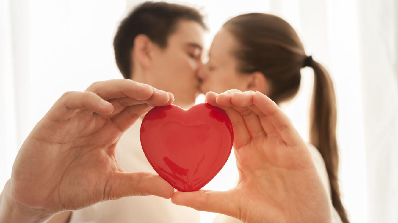 Significado de Soñar con tu pareja