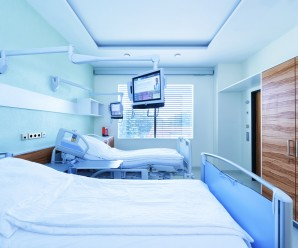 Soñar con hospitales