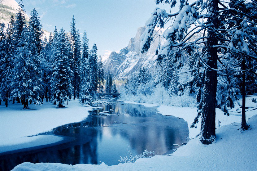 Resultado de imagen para foto de invierno