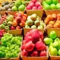 Soñar con Frutas