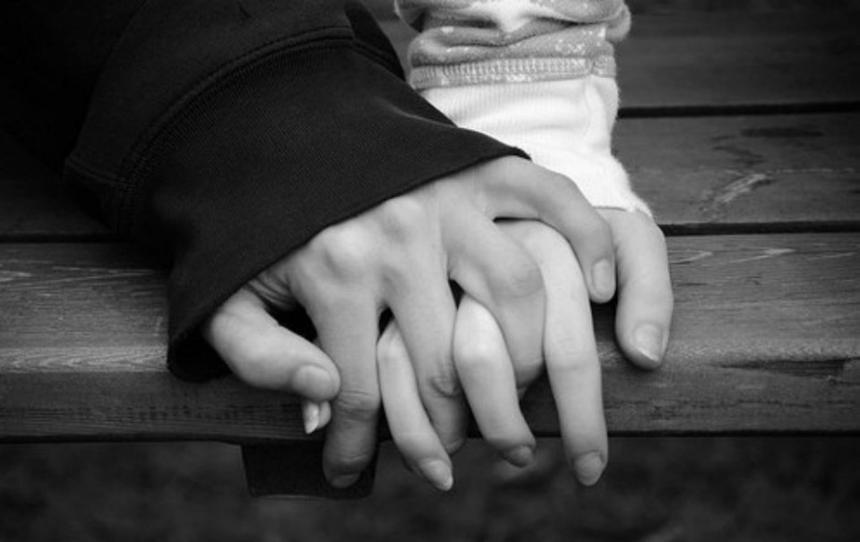 Soñar con la persona que te gusta