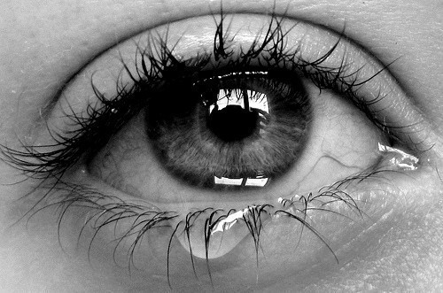Soñar con ojos