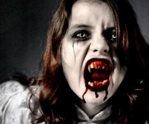 Soñar con Vampiros