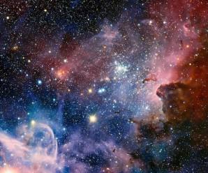 Soñar con el Espacio