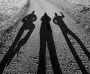 Soñar con Sombras
