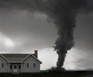 Soñar con Tornado