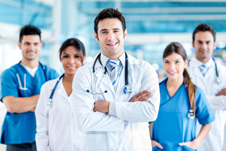Sueños con médicos