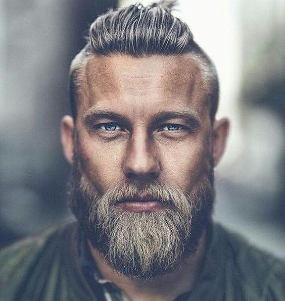 soñar con barbas y bigotes
