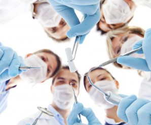 Soñar con Odontólogos
