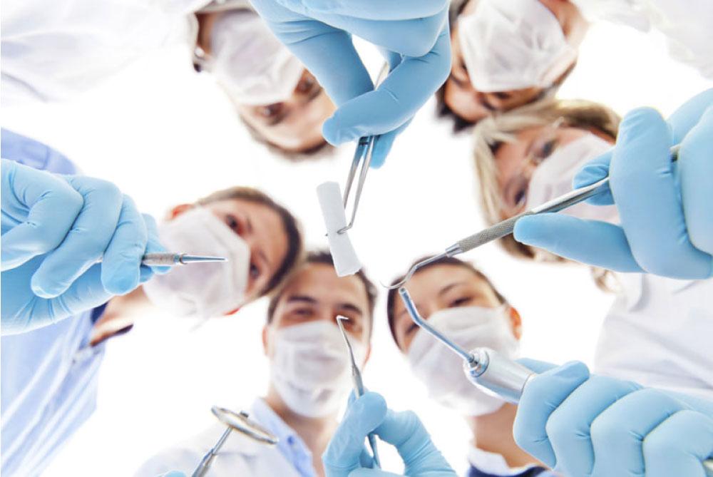 soñar con odontologos