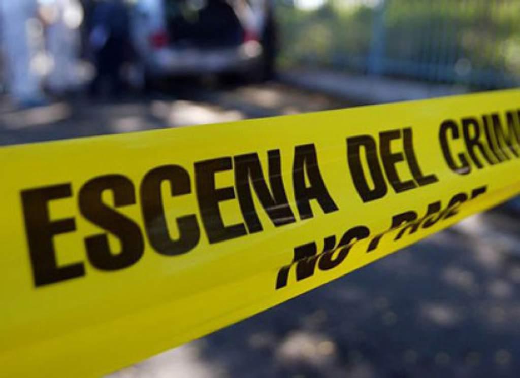 Crimen en Caballito