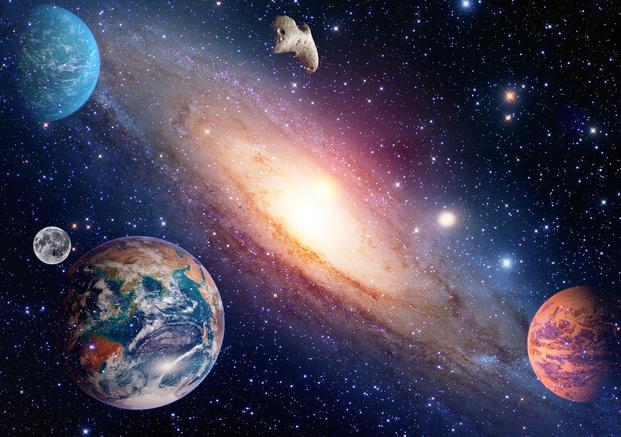 Soñar con Planetas