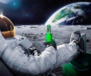 Soñar con viaje espacial