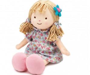 Soñar con Muñecas de Trapo
