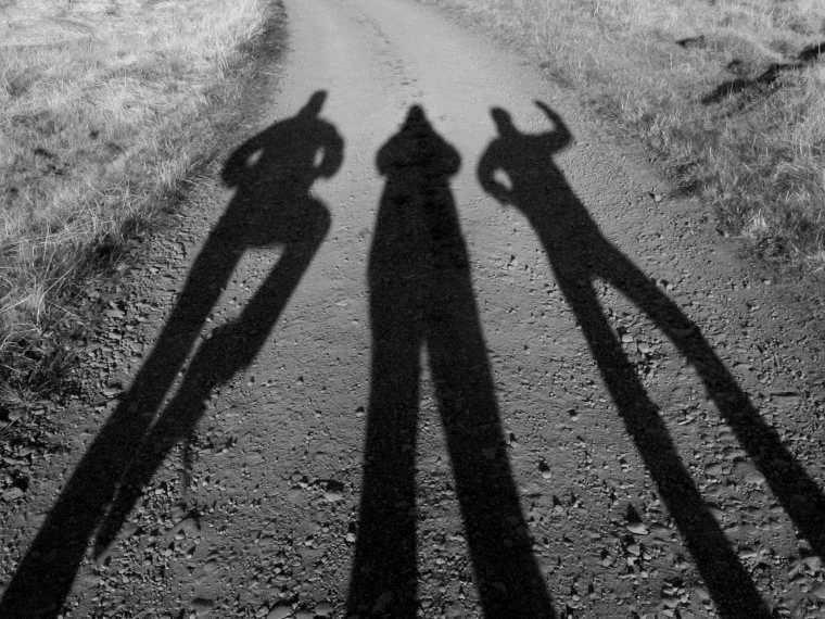 Soñar con Sombras | Que significa